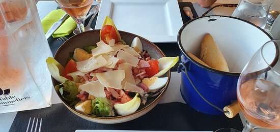 Corsican salad