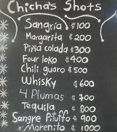 La Fortuna de San Carlos, Costa Rica: SHOT.. SHOT ..SHOT