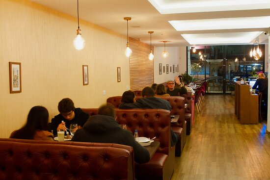 Jantar no La Verrie