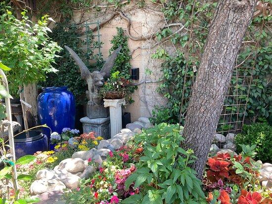 Cricklewood Secret Garden