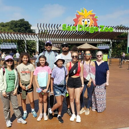 San Diego Zoo 1-Day Pass Ticket, No Reservations Required! Φωτογραφία