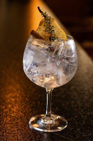 Gin La Verrie