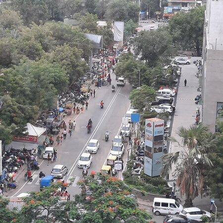 Excellent Hotel Hyatt Ahmedabad Vastrapur