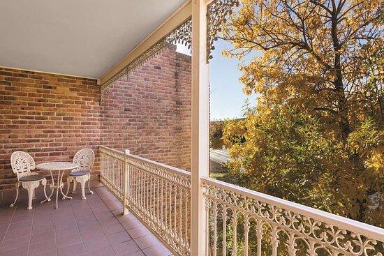 adina serviced apartments canberra kingston two bedroom apartment balcony