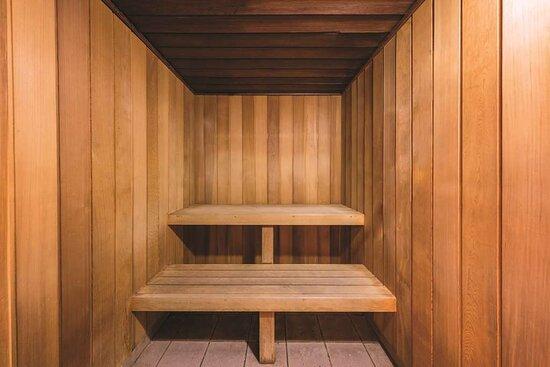 adina serviced apartments canberra kingston sauna
