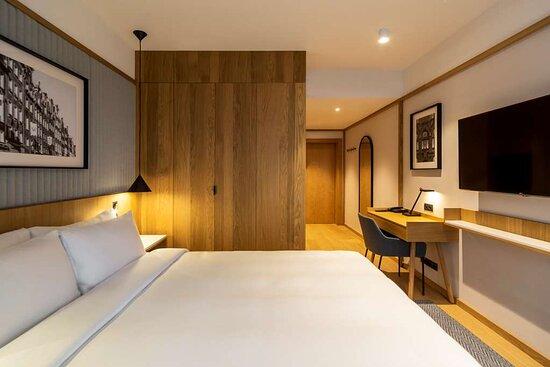 Scandinavian Style Standard Room