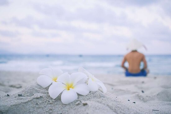 RBCR SoaiPham Blogger_ Beach 1
