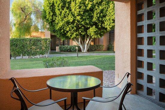 Guest Room - Garden View