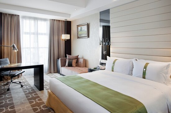Superior King Bed Room