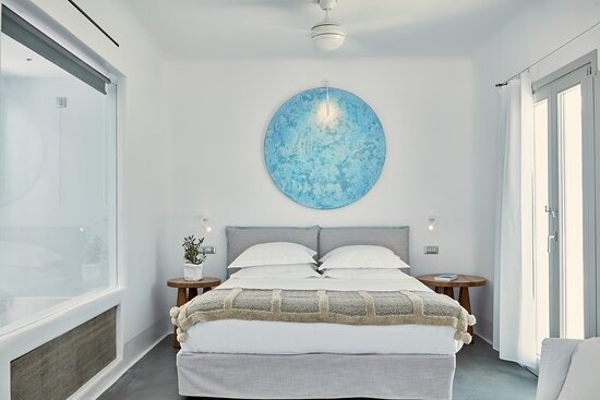 Ammos Sea view Bed
