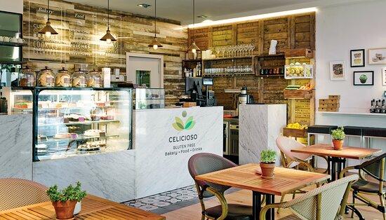 Celicioso - Gluten Free Cafe
