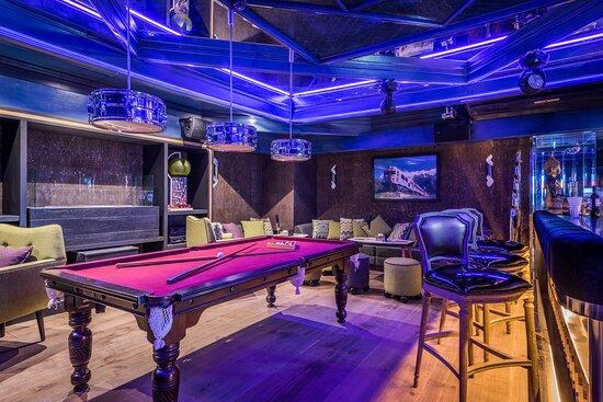 Joes Bar