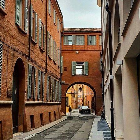 Modena, Itália: Centro storico