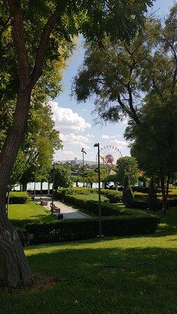 Parkı'ndaki manzaralar
