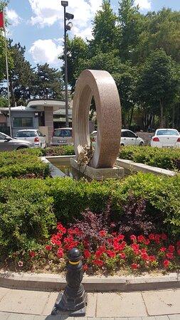 Ankara Ulus Gençlik Parkı
