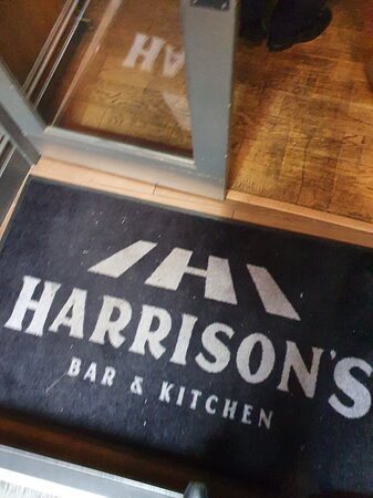 Harrison's Bar & Kitchen in Liverpool Commercial District