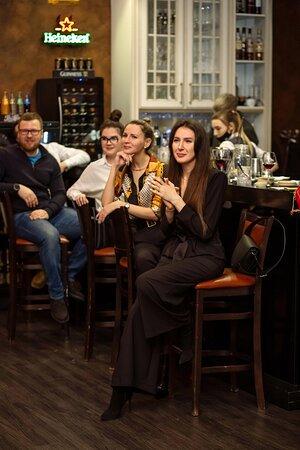 Поводов для торжества может быть много — место проведения одно - «Food&Bar114»⠀