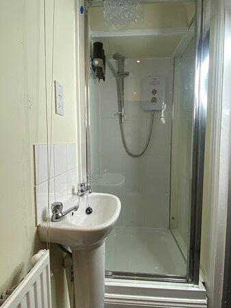 En-suite bathroom four