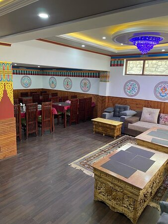 Greater Ladakh Residency new hotel  hh/greaterladakhresidency.com