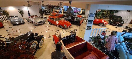 马耳他古董车收藏博物馆
