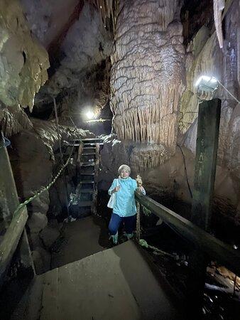 Пещера Абрскила