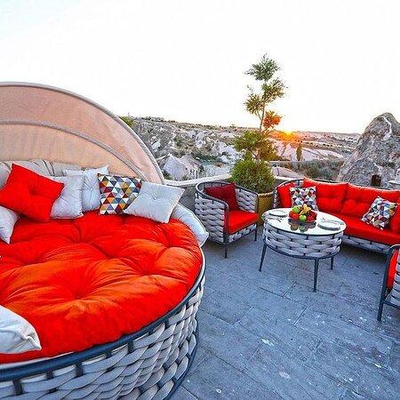 Feel The Wind - 烏奇薩Selfie Cave Hotels Cappadocia的圖片 - Tripadvisor