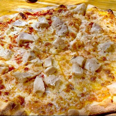 Kiev Pizza