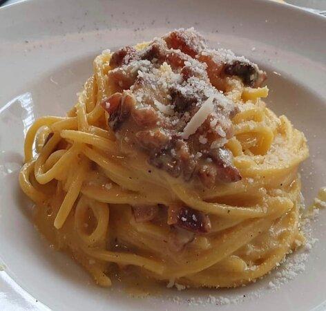 dal menù del giorno cucina romana