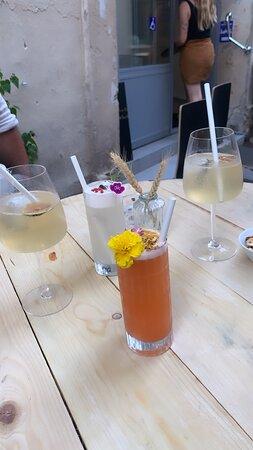 Smoked Mezcal – Bild von Miō Bar, Montpellier - Tripadvisor