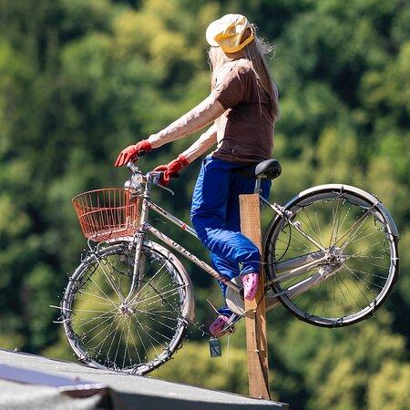 Passione bici.