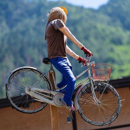 Passioni bici.