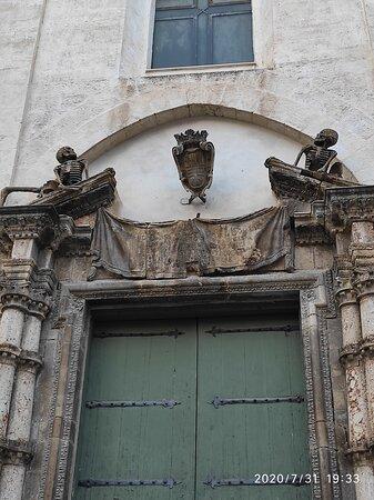 Chiesa museo Santa Maria del Suffragio detta Purgatorio - Gravina in Puglia