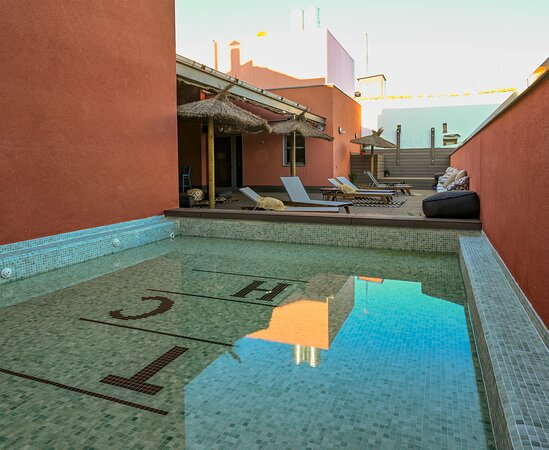 Terraza - Rooftop terrace
