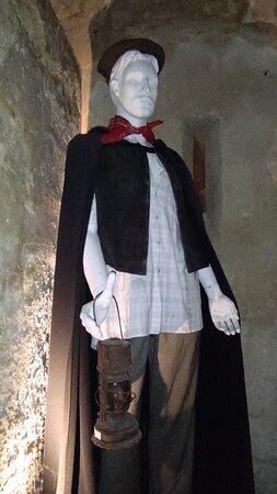 museo etnologico presso casa grotta gravina in Puglia