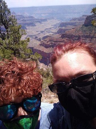 Endless Canyon
