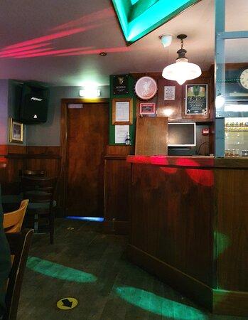 O'Brien's Irish Pub in Cavern Quarter