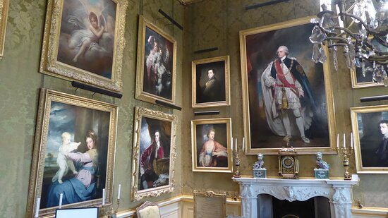 Blenheim Palace Admission Ticket: Family Picture gallery