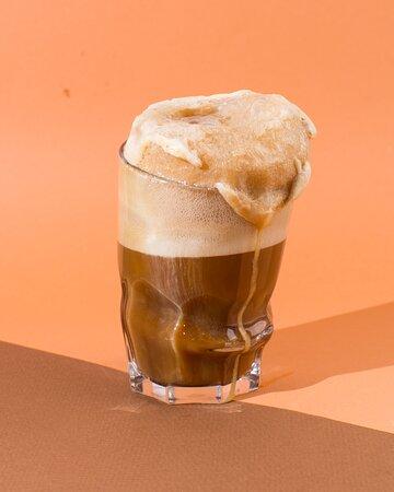 Напитки в Sos Cafe