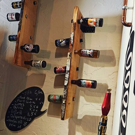 Arbre à bieres