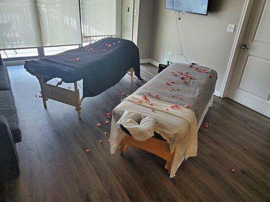 Massage Majesty