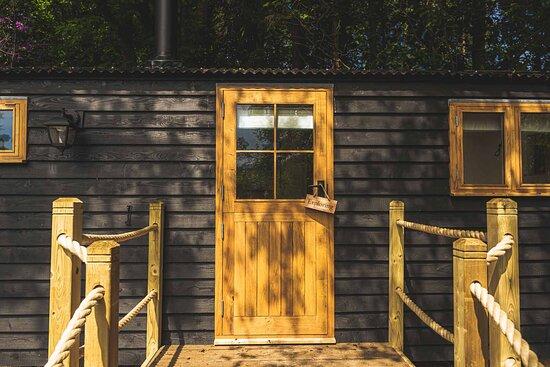 Wildwood Hut