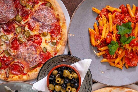 Primo Italian Restaurant Huddersfield