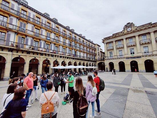 San Sebastian - Donostia Photo