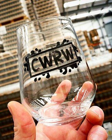 CWRW Glass