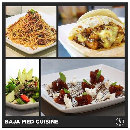 Baja Med Cuisine