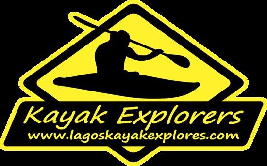 THE BEST KAYAK EXPERIENCE IN LAGOS