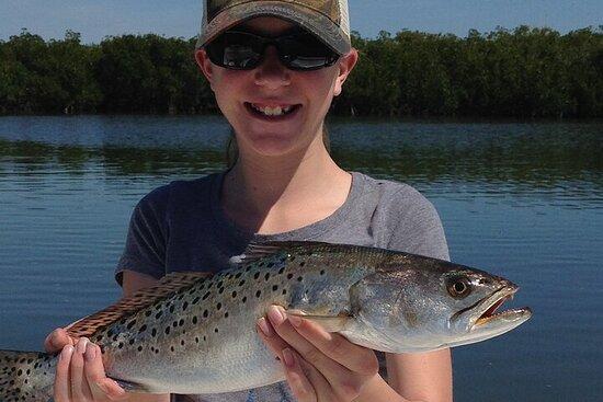 Bateaux de pêche privés à Fort Myers