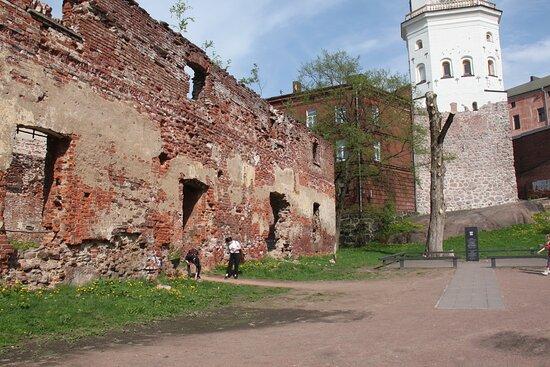 Старый кафедральный собор.