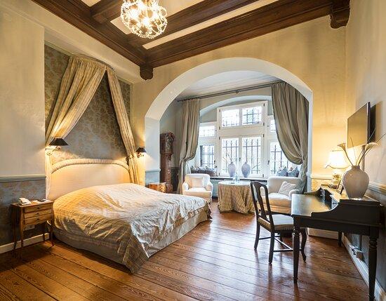 Deluxe Zimmer Aureus