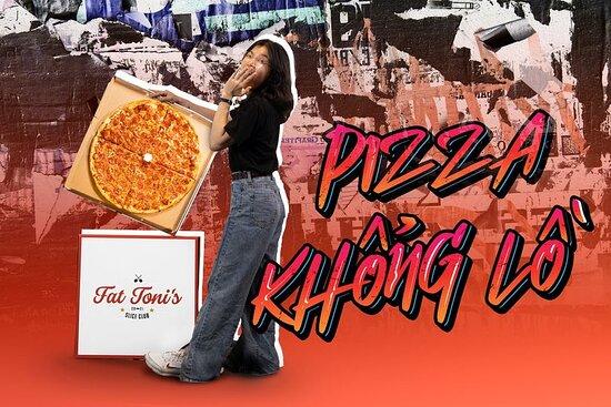 New York Pizza 24 inch